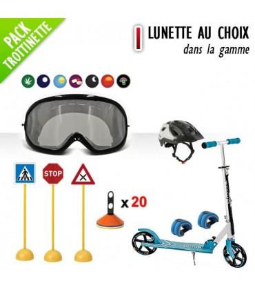 Pack Parcours Trottinette