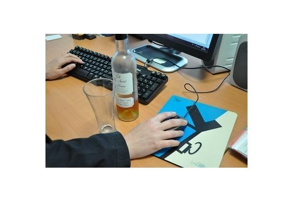 Catalogue INPES: Risque alcool et santé au travail